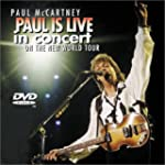 Paul McCartney - Paul Is Live: In Con...