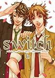 新装版 switch: 6 (ZERO-SUMコミックス)