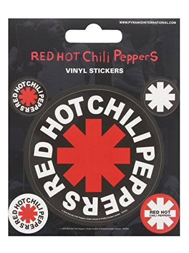 red-hot-chili-peppers-sticker-set-10x125cm