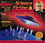 Greatest Science Fiction Shows Selected by Ray Bradbury