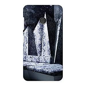 Stylish Marbal Monument Back Case Cover for Lumia 530