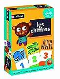 Nathan - 31403 - Jeu Educatif et Scientifique - Les Chiffres