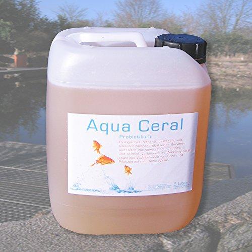 Garten spa garten aqua life for 1000 liter teich
