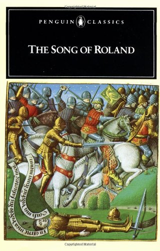 THE SONG OF ROLAND, Dorothy L (Translation By.) Sayers