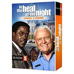 In The Heat of The Night Season 5