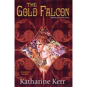 The Gold Falcon