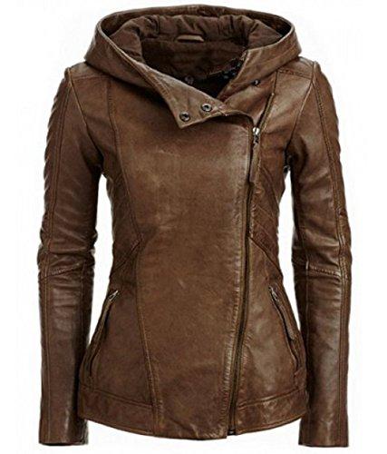 blansdi-femme-zip-manteaux-a-capuche-gilet-bouton-epais-blouson-hiver-hoodie-veste-jacket-casual-bla