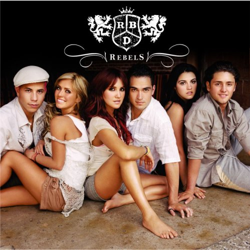 RBD - Planet 36 Hits - Zortam Music