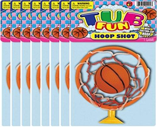 Ja-Ru Tub Fun Hoop Shot front-858176