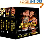 Brothers of Ink and Steel Box Set