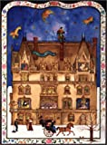 Hanukkah - The Festival of Lights - A Window Story book