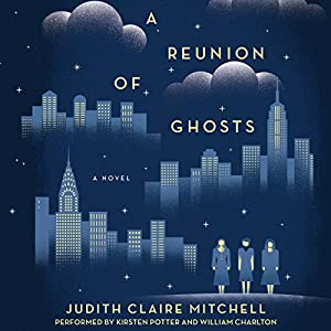 A Reunion of Ghosts Audiobook