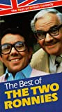 Best of Two Ronnies [VHS]