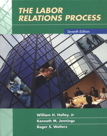 labor relations process Study human resources 430 essay exam #1 notes from carrie w the labor relations process related textbooks the labor relations process related study materials.