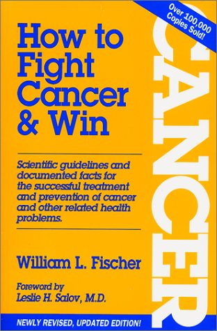 Image for How to Fight Cancer & Win