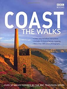 Coast: The Walks (BBC Books)