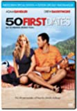 50 First Dates (Les 50 premiers rendez-vous) (Widescreen Special Edition) (Bilingual)