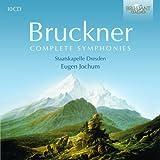 Bruckner: Complete Symphonies Staatskapelle Dresden