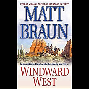 Windward West Audiobook