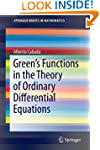 Green's Functions in the Theory of Or...