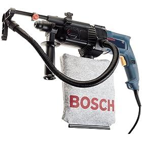 Bosch 11221DVS 7/8-Inch SDS Rotary Hammer