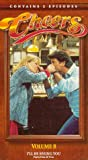 Cheers, Vol. 8 - I'll Be Seeing You Parts 1 & 2 [VHS]