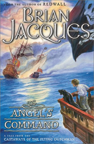 The Angel's Command, Brian  Jacques