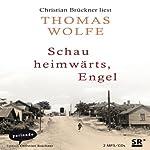Schau heimwärts, Engel | Thomas Wolfe