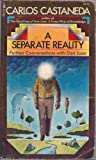 A Separate Reality (0140035583) by Carlos Castaneda
