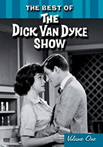 The Best of The Dick Van Dyke Show, Vol. 1 from Image Entertainment
