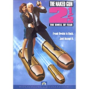 The Naked Gun 2?: The Smell of Fear movies