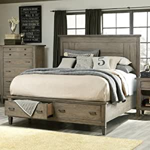 Legacy classic furniture brownstone village for Furniture village beds