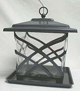 BND 355409 HOMESTEAD/GARDNER - Garden Lattice Feeder 4521