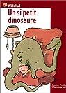 Un si petit dinosaure par Hall