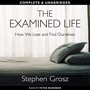 The Examined Life | [Stephen Grosz]