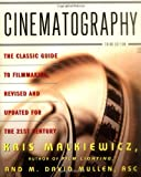 img - for Cinematography: Third Edition book / textbook / text book