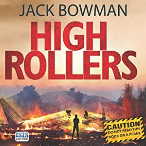 High Rollers Audiobook
