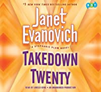 Takedown Twenty: A Stephanie Plum Novel