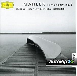 Gustav Mahler Mahler - Philharmonia Orchestra The Philharmonia Orchestra Symphony No. 4 In G