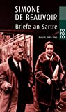 Briefe an Sartre: 1940 - 1963 title=