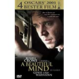 "A Beautiful Mind S.E. (1 Disc)von ""Russell Crowe"""