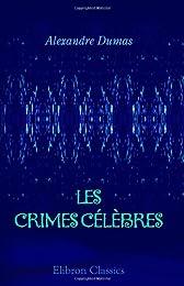 Les crimes célèbres