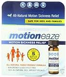 MotionEaze Sickness Relief Medicine, 2.5 ml