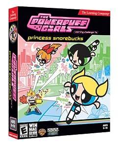 HB Powerpuff Girls 2 Princess Snorebucks (PC and Mac)