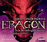 Eragon - Der Auftrag des Ältesten: Fantasy-Thriller - Christopher Paolini