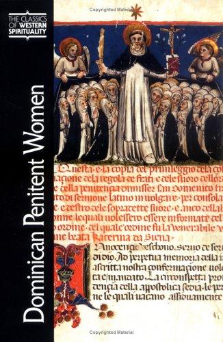Dominican Penitent Women, MAIJU LEHMIJOKI-GARDNER, DANIEL ETHAN BORNSTEIN, E. ANN MATTER