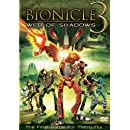 Bionicle 3 - Web of Shadows