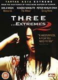 echange, troc Three Extremes 2 [Import anglais]