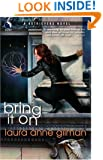 Bring It On (Retrievers, Book 3)