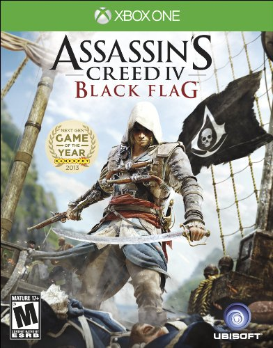 Assassin's Creed IV Black Flag (Assassins Creed 1 Xbox compare prices)